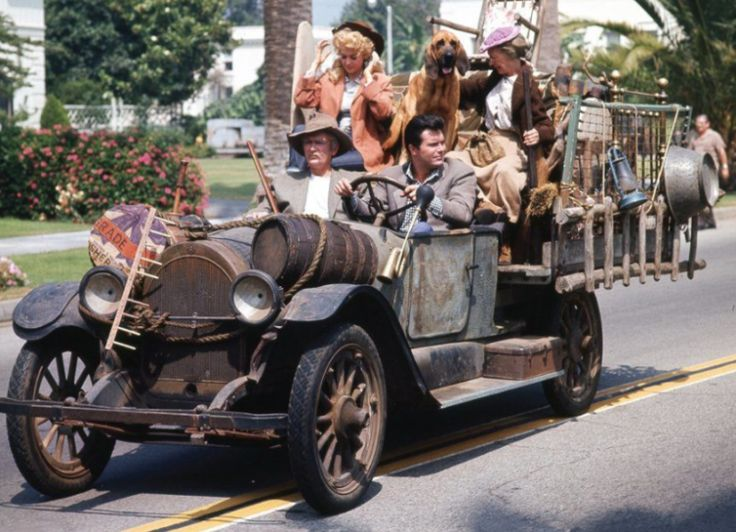 The Beverly Hillbillies: 28 Surprising Facts About The Hit '60s Show