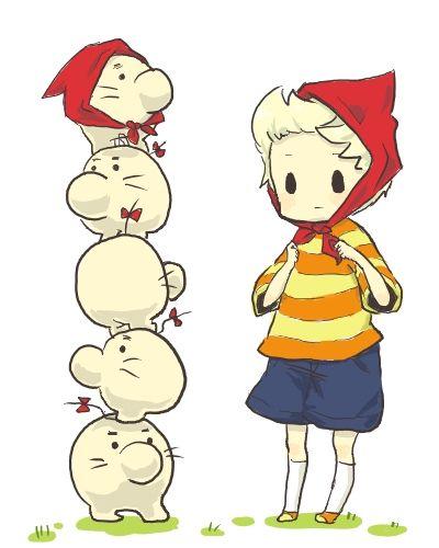 Lucas Game