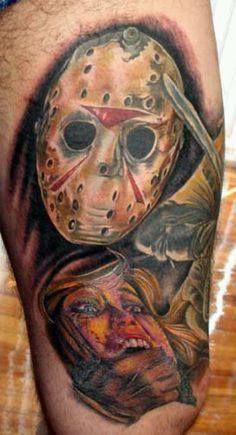 ... 13th on Pinterest   Jason voorhees Friday the 13th and Alice cooper