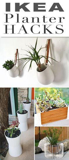 best 25 ikea planters ideas on pinterest ikea hanging planter house balcony design and. Black Bedroom Furniture Sets. Home Design Ideas