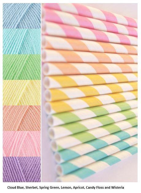 papel de pared matices tonalidades a pesar de paleta colores de hilo colores pastel el color stylecraft hilados stylecraft