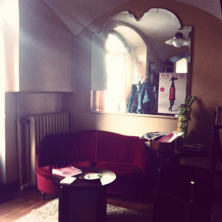Do not miss Hotel San Giors