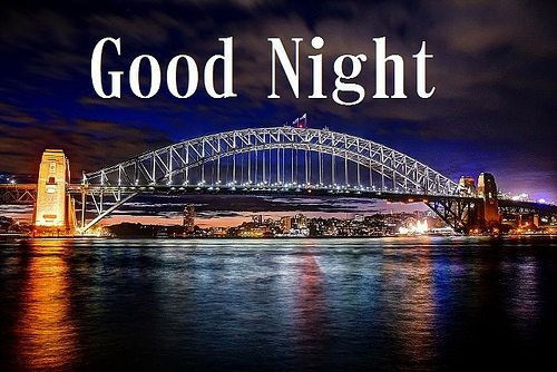 Guten Abend Bilder Gute Nacht Freunde Bis Morgen