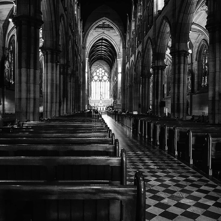 Part of our photowalk in Sydney today the beautiful St Mary's Cathedral.  #photoofday #bnwphotography #bnw #monochrome #cathedral #visitsydney #church #stmarys #beingatourist