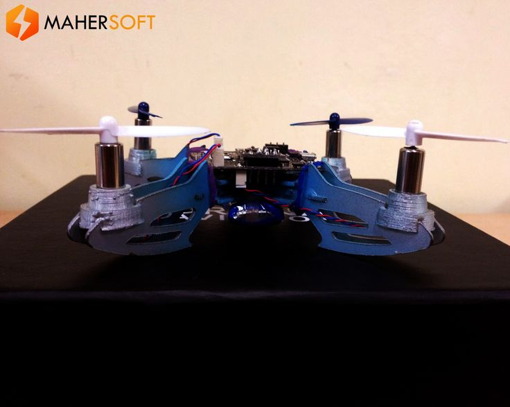 How to use 3D Printer To Manufacture Drone Spare Parts. Check out here - http://www.mahersoft.com/resources/blog/using-3d-printer-to-manufacture-drone-spare-parts