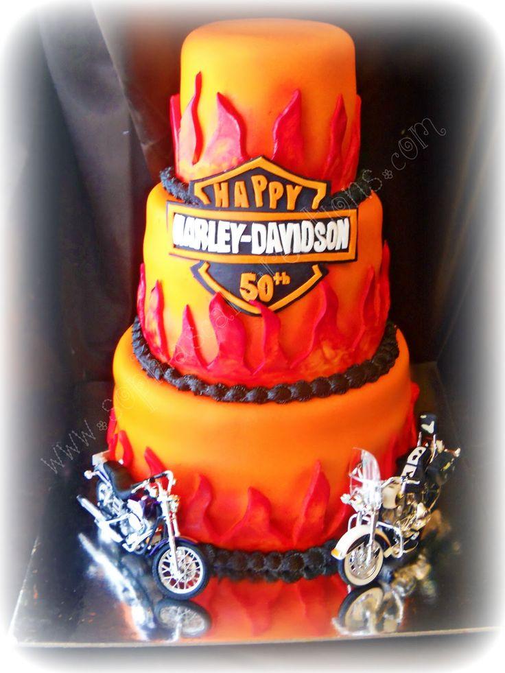 114 best happy Harley birthday images on Pinterest Birthdays