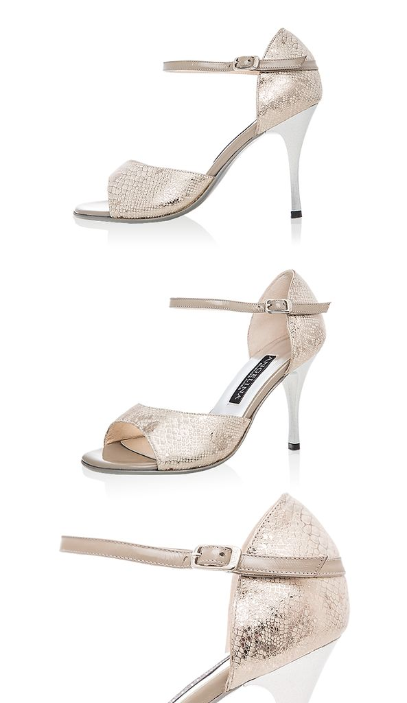 ANGELINA Shoes, die schönsten Tango Schuhe aus Buenos Aires exklusiv bei www.bandoneon.com.de Vibora Vison x Charol Vison