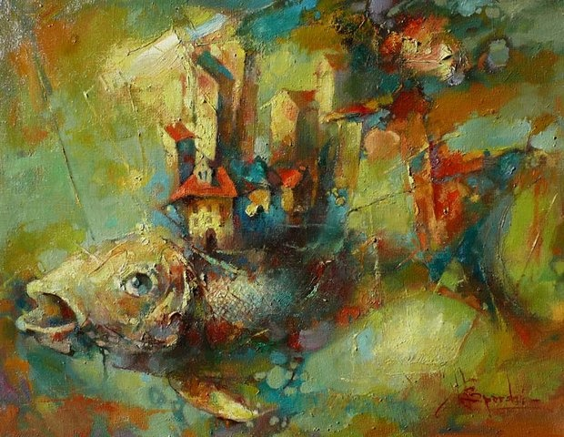 Waclaw Sporski - Outgoing Age Of Pisces