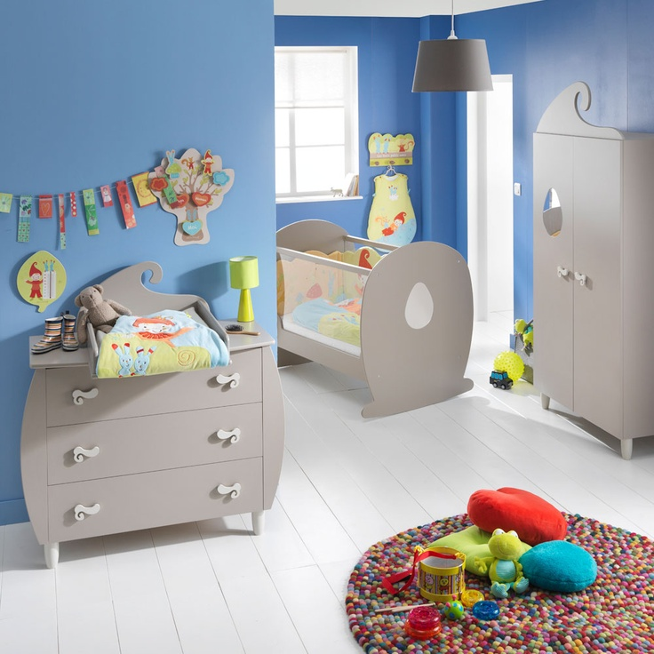 Best 10+ Chambre bébé aubert ideas on Pinterest | Lit bébé aubert ...
