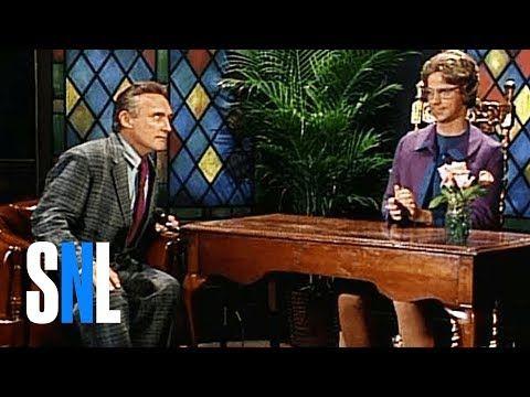 Church Chat: Dennis Hopper - SNL - YouTube