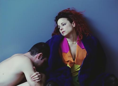 """""""Tout ce que j'aime de toi, c'est ce que tu détestes de toi.""""   Laurence Anyways, Xavier Dolan, 2012"""