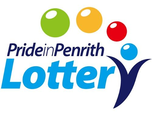 Lucky trio wins Penrith Lottery £5,000 jackpot http://www.cumbriacrack.com/wp-content/uploads/2016/11/Lottery-logo-square-high-res.jpg Three friends who clubbed together to support the Pride in Penrith Lottery are celebrating winning the community organisation's top jackpot prize of £5,000.    http://www.cumbriacrack.com/2016/11/14/lucky-trio-wins-penrith-lottery-5000-jackpot/