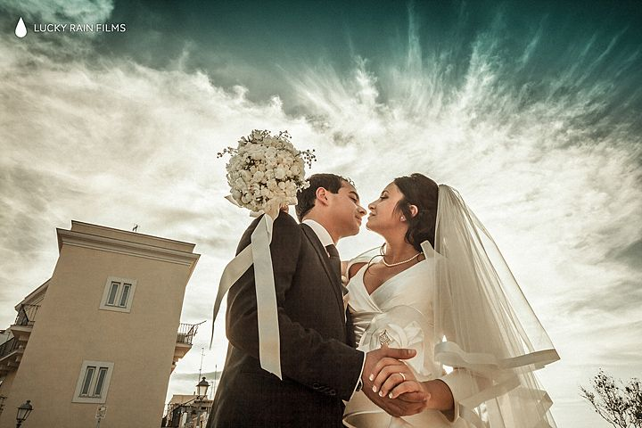 Marco+Angela: True Love, Photogallery and Wedding Film Highlight Published