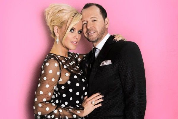 donnie wahlberg and jenny mccarthy relationship history