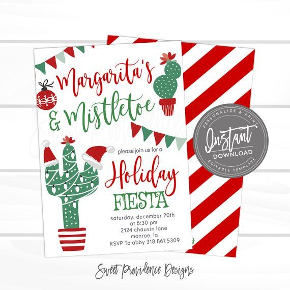 2021 Company Christmas Party Ideas Pin By Sweet Providence Designs Ed On Party Time In 2021 Fiesta Invitations Work Party Christmas Party Themes