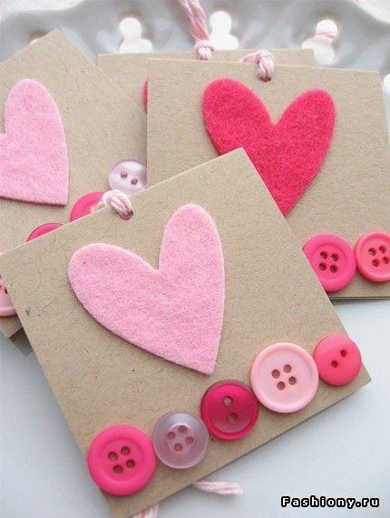 Идеи ко Дню Святого Валентина / идеи для дня святого валентина