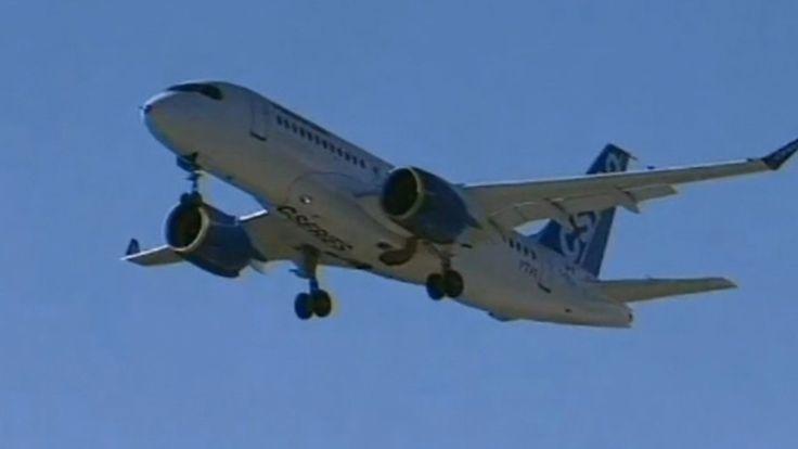 Bombardier ruling: Q&A - BBC News