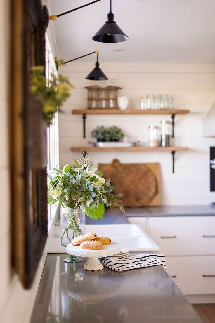 94 besten Küche Bilder auf Pinterest | Bauernküchen, Küche klein und ...