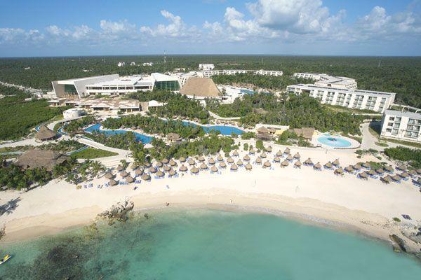 Grand Sirenis Riviera Maya- whoa! Sure..