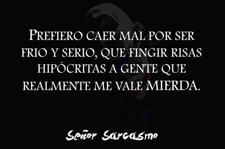 (3) Señor Sarcasmo (@EISenorSarcasmo)   Twitter