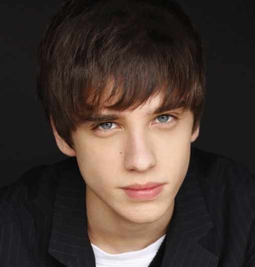 The Fosters on abc family. David Lambert played as Brandon.
