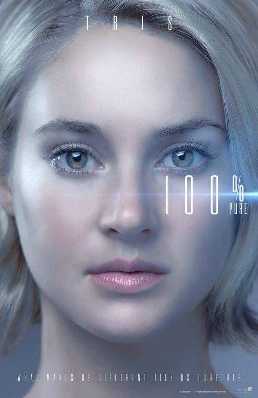 Tris_Allegiant movie poster