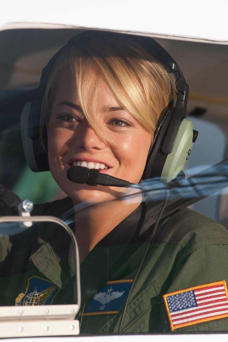 Cameron Crowe Apologizes For Emma Stone's Casting In 'Aloha'