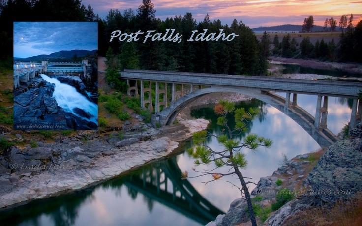 Home Sweet Home   Post Falls, Idaho
