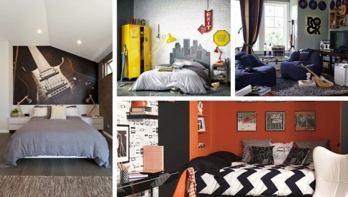 Amazing Room Design Ideas For A Teenager Boy 12 16 Years Old My Desired Home Room Design Toddler Boys Room Boys Bedroom Decor