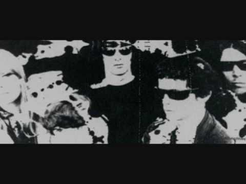 Artist: The Velvet Underground Song: Lady Godiva's Operation Album: White Light/ White Heat Released: 1968