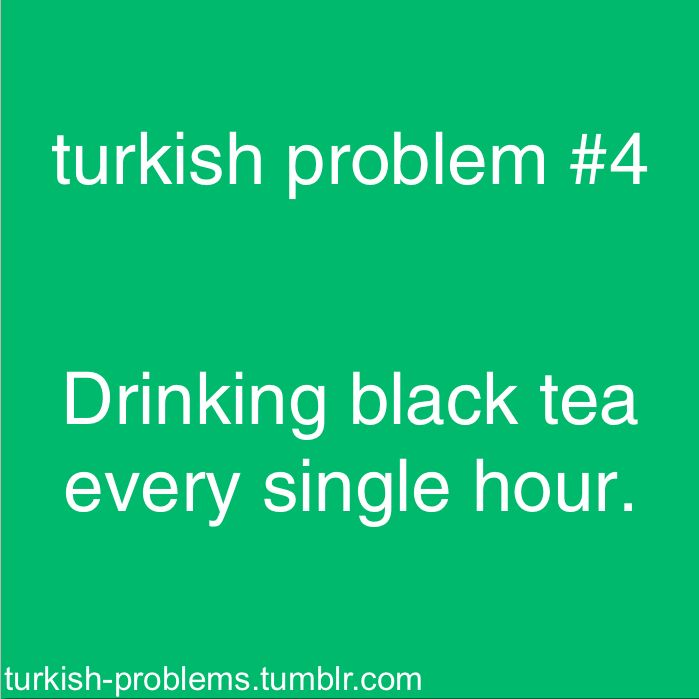 Yeah. I love trying different types of black teas too.