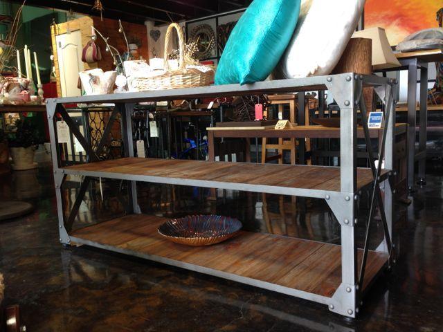 Renueva tu casa con algo de Madera y Hierro. Escríbenos a madera-hierro@hotmail.com SOMOS MUEBLES DIFERENTES