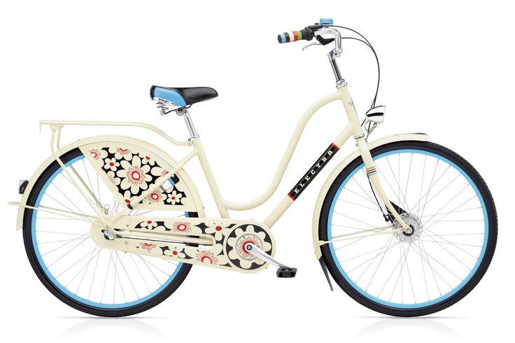 Fashion 3i | Electra Bikes