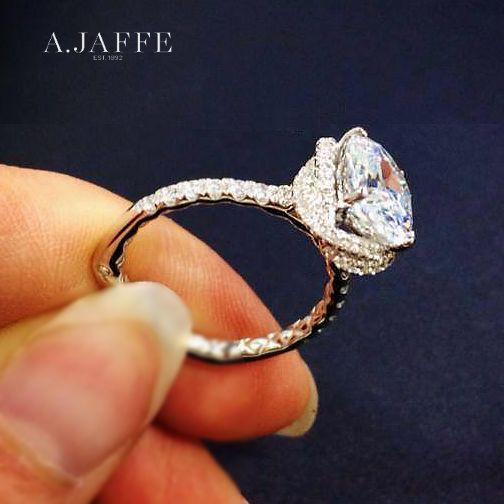 a jaffe wedding rings on sale