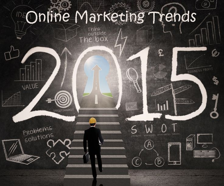 From #technology #trends to changing business models to evolving consumer behaviors, there's a lot to consider in order for today's #OnlineMarketers. #OnlineMarketing, #SEO, #trends2015