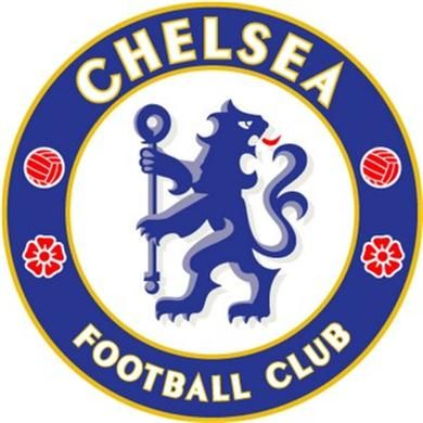 Chelsea football. I love football (soccer). I can watch any game with any team but the club I support is Chelsea in London.