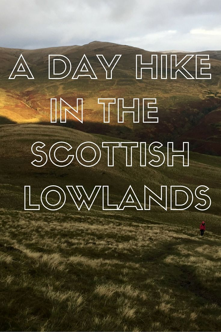 The Scottish Highlands get all the attention but I personally love hiking in the Lowlands, especially the hills and valleys of the Stirling Region. Here's a guide to an incredible day hike to the summit of Dumyat.