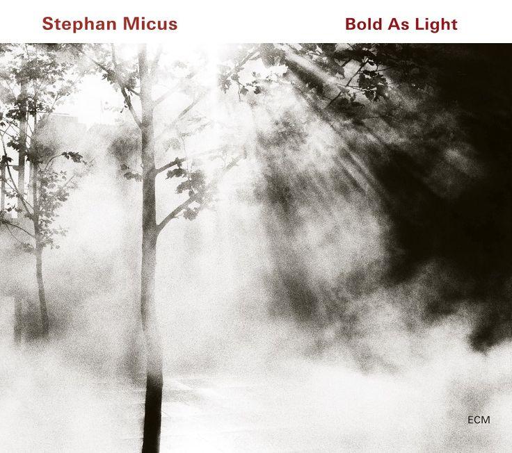 Stephan Micus - Bold As Light