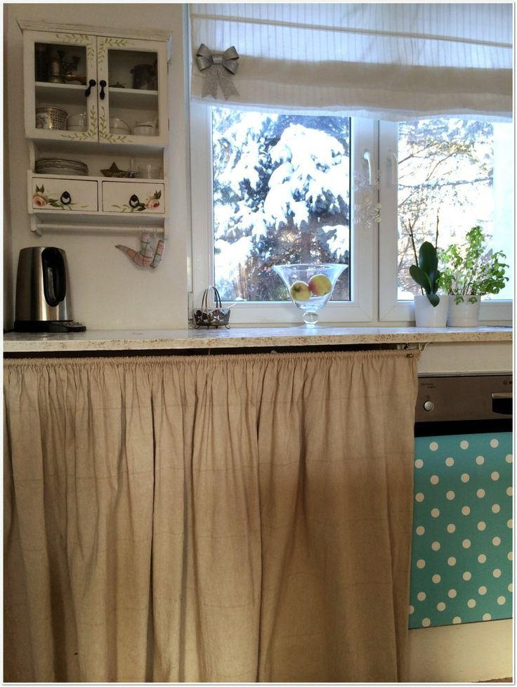 Kitchen (dots)