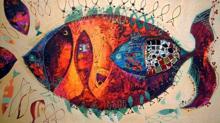 Canan Berber Art Online - 090 Canan Berber