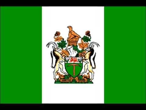 Last Word in Rhodesian