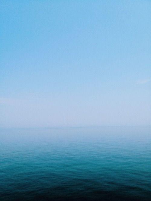 Ocean Floor Ripples