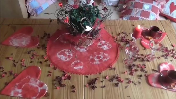 Jana Melas Pullmannová: Valentínske prestieranie