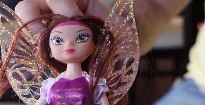 Η ΜΟΝΑΞΙΑ ΤΗΣ ΑΛΗΘΕΙΑΣ: Αυτή είναι η πρώτη τρανσέξουαλ… παιδική κούκλα [Ει...