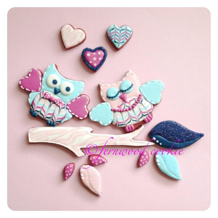 Owl Always Love You | Cookie Connection