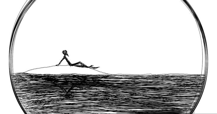 En el mar de dudas están tus aciertos.