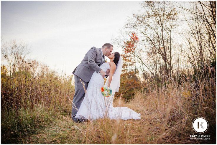 Jason & Tirsa's Life House Church Wedding | Life House Church | Hagerstown, MD | Katy Sergent Photography & Design | www.katysergent.com