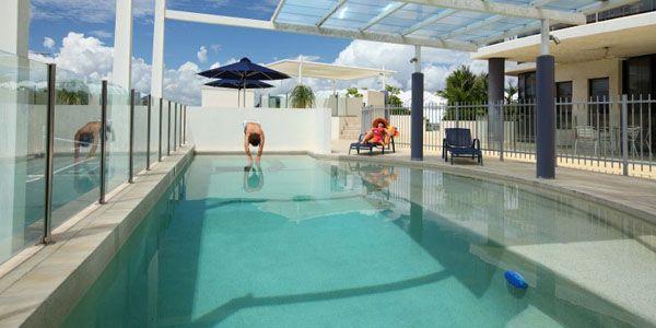 Park Regis Piermonde from $252 p/n Enquire http://www.fnqapartments.com/accom-park-regis-piermonde/ #CairnsAccommodation
