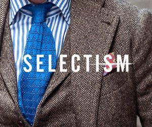 Selectism Perfection