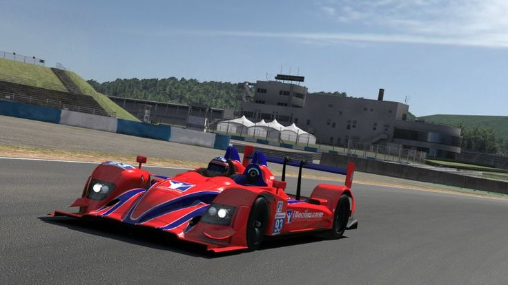 """iRacing.com have recently released a brand new trailer for their racing simulation iRacing. Entitled """"iRacing.com – the Definitive Racing Simulation!"""" the slightly longer than one minute video shows you what you can expect within the famous racing sim. iRacing.com states: """"iRacing is the go-to platform for online sim racing. Start your racing career today and race head-to-head against drivers around"""